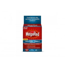 MEGARED OLIOKRILL/OMEGA3 60CPS