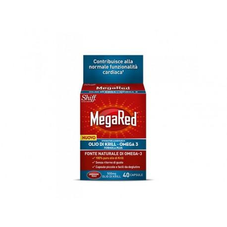 MEGARED OLIOKRILL/OMEGA3 60CPS