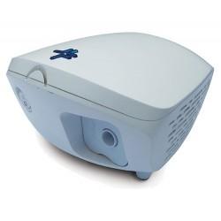Corman A1 Nebulizzatore a Pistone per Aerosolterapia